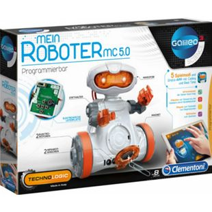 Clementoni Mein Roboter MC 5 - Bild 1