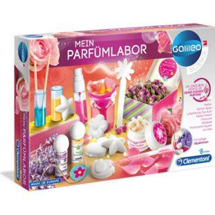 Galileo Clementoni - Mein Parfümlabor - Bild 1