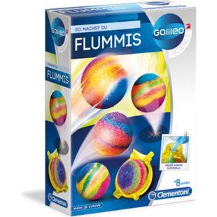 Clementoni So machst du Flummis - Bild 1