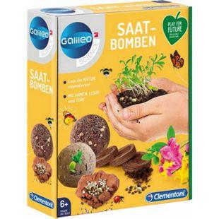 Clementoni Saat-Bomben - Bild 1