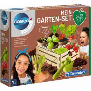 Clementoni Mein Garten-Set - Bild 1