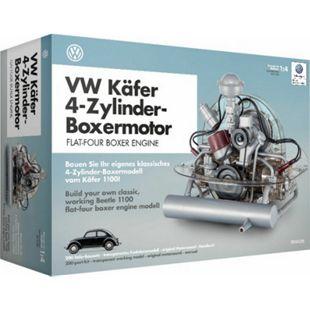 Franzis Verlag Franzis VW Käfer 4-Zylinder-Boxermotor - Bild 1