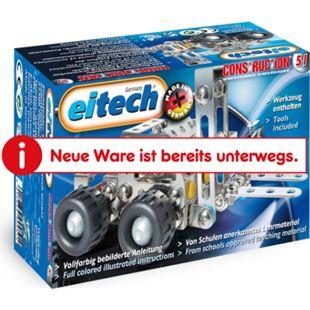 eitech Metallbaukasten Gabelstapler - Bild 1