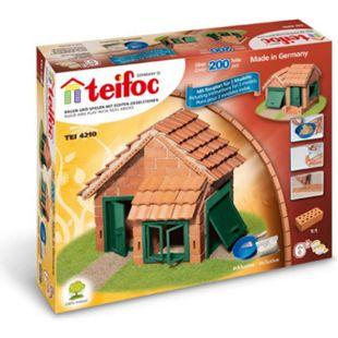 teifoc Haus mit Ziegeldach - Bild 1