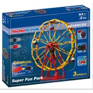 fischertechnik Advanced Super Fun Park - Bild 1
