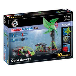 fischertechnik Profi Oeco Energy - Bild 1