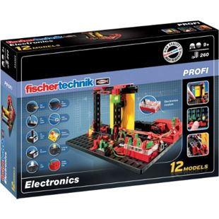 fischertechnik Profi Electronics - Bild 1