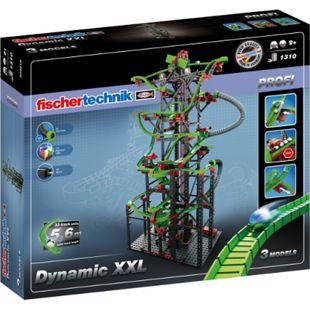 fischertechnik PROFI Dynamic XXL - Bild 1