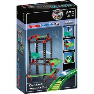 fischertechnik PLUS Dynamic Trampoline - Bild 1
