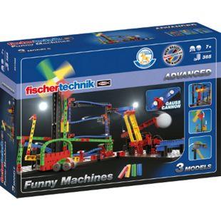 fischertechnik Funny Machines - Bild 1