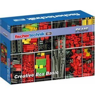 fischertechnik Creative Box Basic - Bild 1