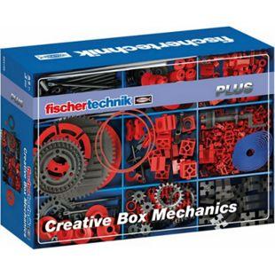 fischertechnik Creative Box Mechanics - Bild 1