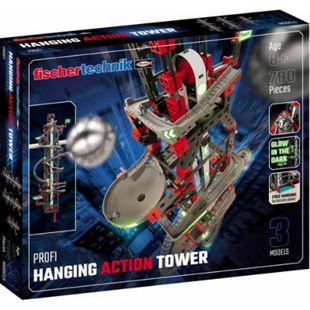 fischertechnik Hanging Action Tower - Bild 1