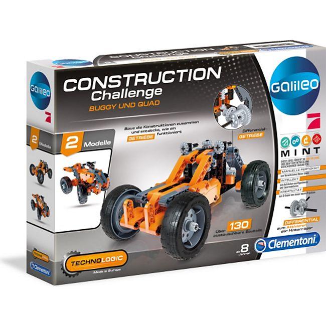 Galileo Clementoni  Technologic - Buggy & Quad - Bild 1