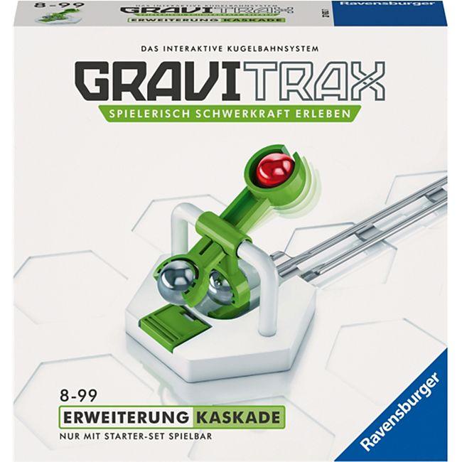 Ravensburger GraviTrax Ravensburger 27612 GraviTrax Kaskade - Bild 1