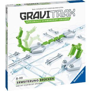 Ravensburger GraviTrax Ravensburger 26120 GraviTrax Brücken - Bild 1