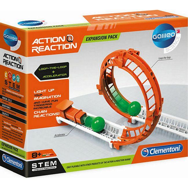 Clementoni Action & Reaction - Looping - Bild 1