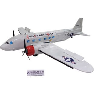 Cobi Douglas C-47 Skytrain(Dakota)- Berlin Airlift - Bild 1