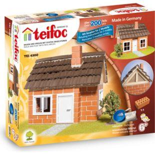teifoc Fachwerkhaus - Bild 1