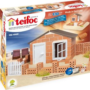 teifoc Strandhaus - Bild 1
