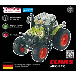 Tronico RCEE  Mini Claas Arion 430 - Bild 1