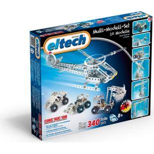 eitech Multi-Modell-Set - Bild 1