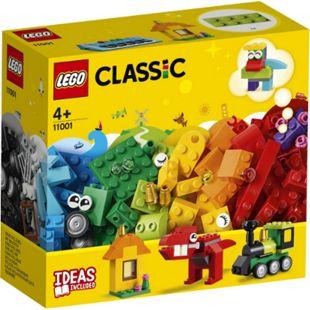 LEGO® Classic 11001 Bausteine - Erster Bauspaß - Bild 1