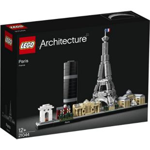 LEGO® Architecture 21044 Paris - Bild 1