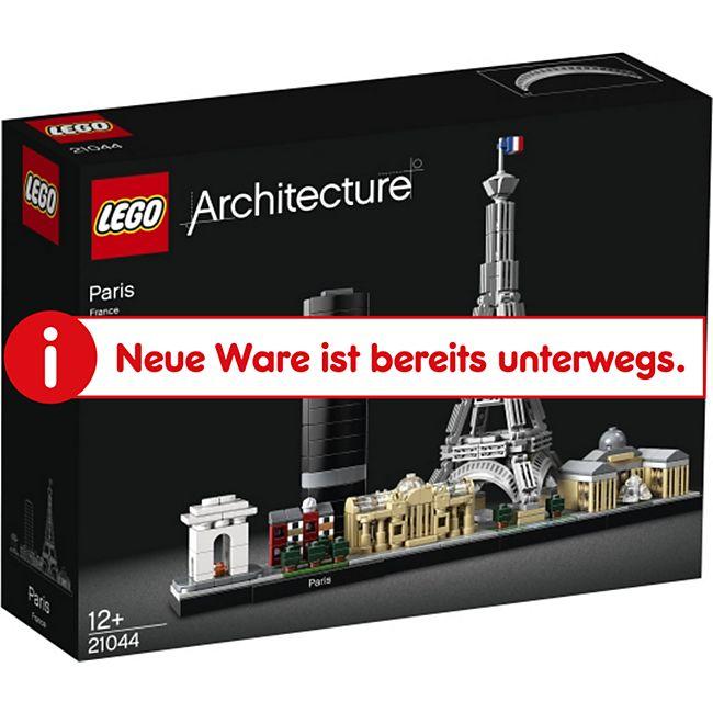 LEGO® Architecture 21044 Paris - Bild 1