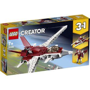LEGO® Creator 31086 Flugzeug der Zukunft - Bild 1