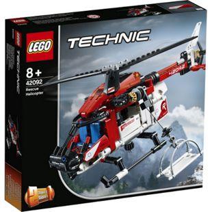 LEGO® Technic 42092 Rettungshubschrauber - Bild 1