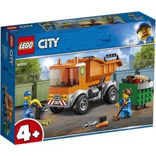 LEGO® City 60220 Müllabfuhr - Bild 1