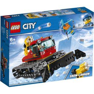 LEGO® City 60222 Pistenraupe - Bild 1