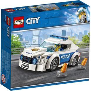 LEGO® City 60239 Polizei Patrol Car - Bild 1