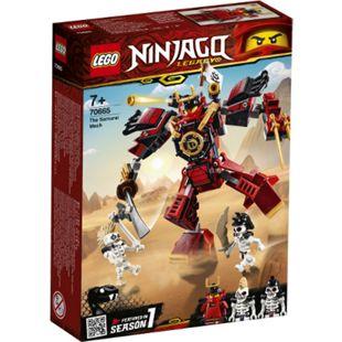 LEGO® NINJAGO® LEGO® Ninjago 70665 Samurai-Roboter - Bild 1