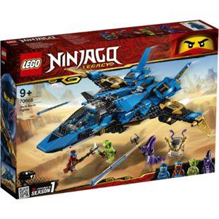 LEGO® NINJAGO® LEGO® Ninjago 70668 Jays Donner-Jet - Bild 1