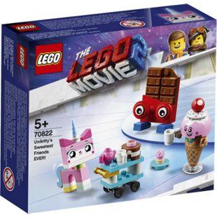 LEGO® Movie 2 70822 Einhorn Kittys Freunde - Bild 1