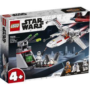 LEGO® Star Wars 75235 X-Wing Starfighter Trench Run (4+) - Bild 1