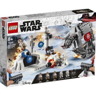LEGO® Star Wars 75241 ActionBattle EchoBase Verteidigung - Bild 1