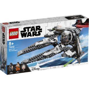 LEGO® Star Wars 75242 TIE Interceptor Allianz-Pilot - Bild 1