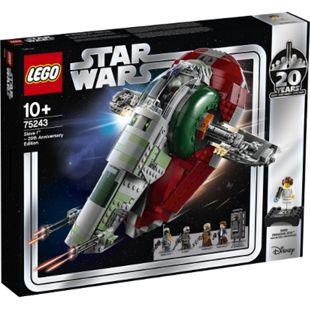 LEGO® Star Wars LEGO(R) Star Wars 75243 Slave I 20 Jahre LEGO Star Wars - Bild 1