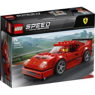 LEGO® Speed Champions 75890 Ferrari F40 Competizione - Bild 1