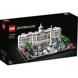 LEGO® Architecture 21045 Trafalgar Square - Bild 1