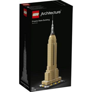 LEGO® Architecture 21046 Empire State Building - Bild 1
