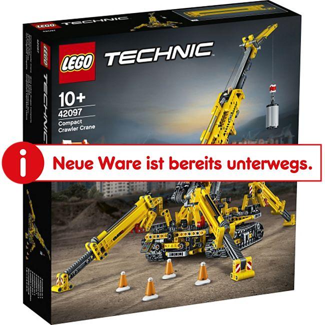 LEGO® Technic 42097 Spinnenkran - Bild 1
