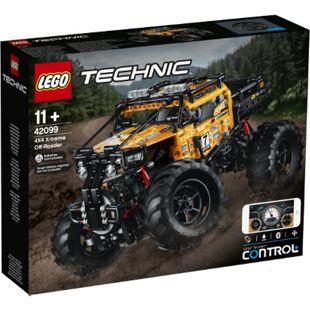 LEGO® Technic 42099 Allrad Xtreme-Geländewagen - Bild 1