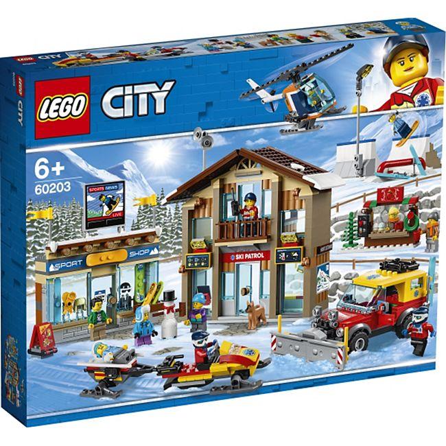 LEGO® City 60203 City  Conf. 1 - Bild 1