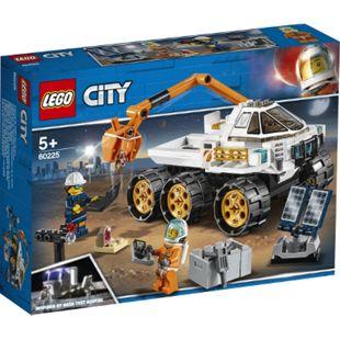 LEGO® City 60225 Rover-Testfahrt, 202 Teile, ab 5 Jahre - Bild 1