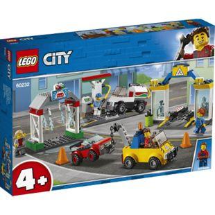 LEGO® City 60232 Autowerkstatt - Bild 1