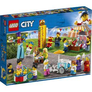 LEGO® City 60234 Stadtbewohner # Jahrmarkt - Bild 1